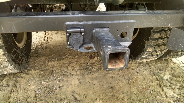 M35a2 Bobbing and Resto | Bobbing and restoring our 1968 Kaiser Jeep